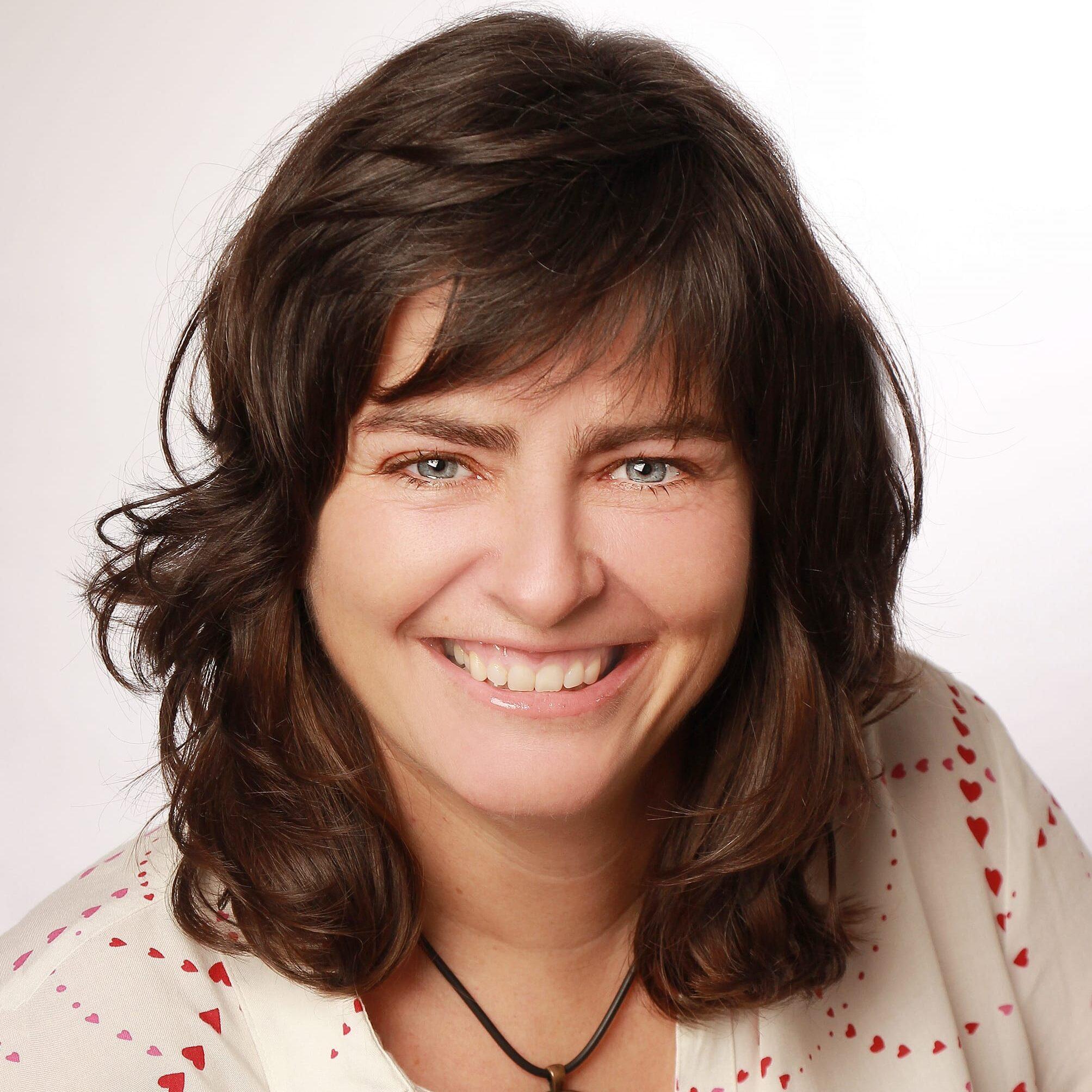 Sabine Schnappinger